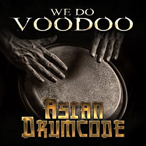 Asian Drumcode (Short)