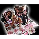 - Juego «Spin the willy» de Mix-Up para fiesta de despedida de soltera: juegos, accesorios y decoraciones para fiestas