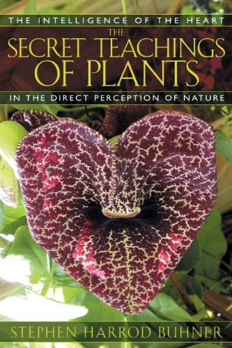 The Secret Teachings of Plants: The Intelligence of the Heart in Direct Perception to Nature: The Intelligence of the Heart in Direct Perception of Nature
