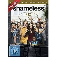 Shameless - 5. Staffel