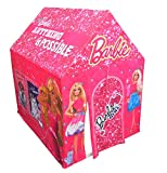Mattel Barbie Play Tent House, Multi Color