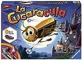 Ravensburger La Cucaracula Niños y Adultos Deducción - Juego de...