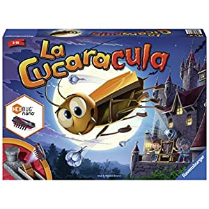Ravensburger – The cucaracula Set – Table 22336