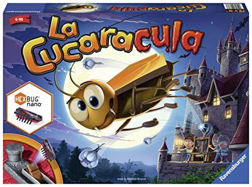 Ravensburger Italy La Cucaracula, 22336