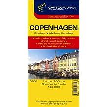 Plan Cartographia Copenhague