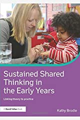 Sustained Shared Thinking in the Early Years (David Fulton Books) Paperback