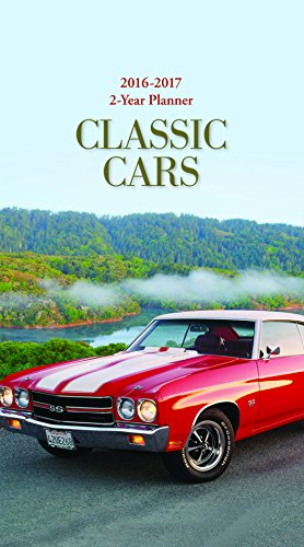 Turner Classic Cars 8960003 2 Jahresplaner 2016 Turner Classic