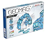 Geomag PRO-L 025, Costruzioni Magnetiche e Giochi Educativi, 75 pezzi