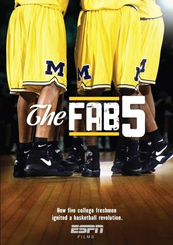 espn-films-the-fab-five-reino-unido-dvd