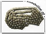kmhonline Pit Bike/Mini Motocross Cadena 428–114L