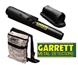 Promo-Detector Garrett PROPOINTER trouvailles-a