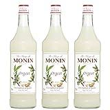 Monin Sirup Mandel, 1,0L 3er Pack