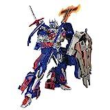 Transformers The Last Knight Calibur Optimus Prime TLK-15 Limited...