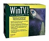 Hauppauge WinTV nova-t Carte tuner TV / TNT PCI