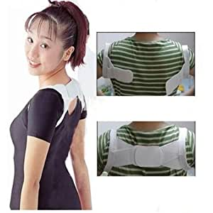 Correcteur Correction Maintien Dosépaule Posture Bretelle Shoulder Support Band