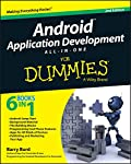 Your all-encompassing guide to learning Android app development If you're an aspiring or beginning programmer interested in creating apps for the Android market—which grows in size and downloads every day—this is your comprehensive, one-stop guide. A...