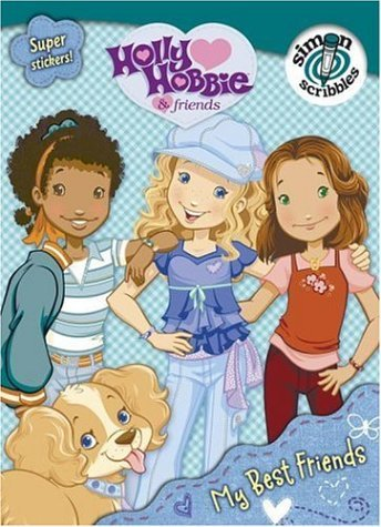 my-best-friends-holly-hobbie-friends-by-joanne-mattern-2006-09-05