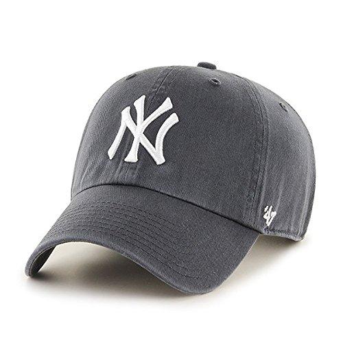 '47adultos Tapa MLB New York Yankees Clean Up, unisex, Kappe MLB New...