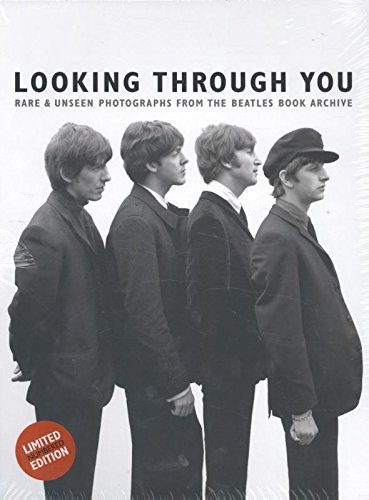 beatles-monthly-looking-through-you