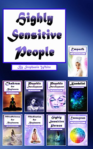 Highly Sensitive People: Spiritual Thoughts and Inspirational Theories (English Edition)