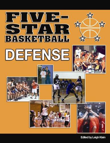 Five-Star Basketball Defense por Leigh Klein