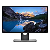 Dell U2518D 63,4 cm (25 Zoll) Monitor (2560 x 1440, LED, HDMI, Display Port, 5ms Reaktionszeit)