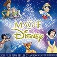 La Magie De Disney (2 CD)