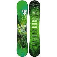 Burton Freestyle - Tabla de Snowboard para Hombre (155 x 2018), Uni, Talla única