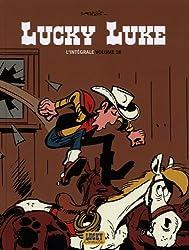 Lucky Luke - Intégrales - tome 18 - Lucky Luke Intégrale T18