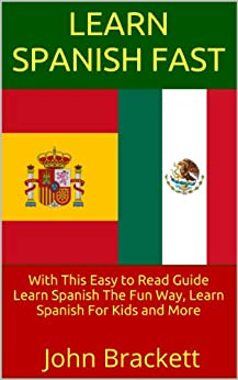 learn spanish fast with this easy to read guide learn