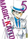 Magic Kaito, tome 5 par Aoyama