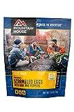 Mountain House Rührei mit Schinken und Paprika, Unisex Jungen Kinder Herren Damen