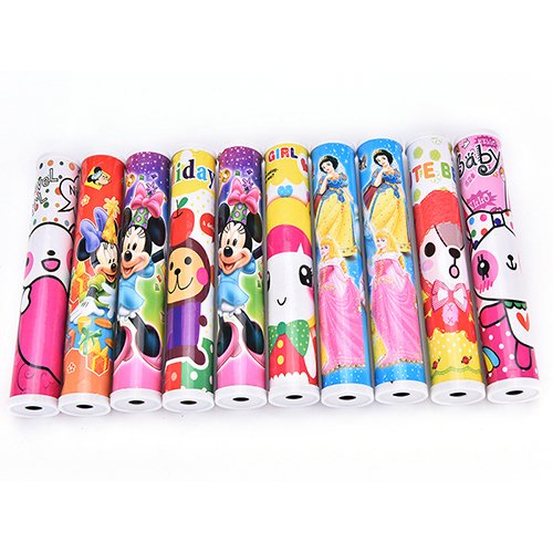 Gifts Online Birthday Party Return Gifts Pack Of 12 Fun Magic Kaleidoscopes - Best Gifts - Children Educational Science Toy
