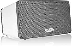 Sonos PLAY:3 WLAN-Speaker für Musikstreaming