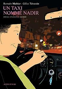 """Afficher """"Un taxi nommé Nadir"""""""