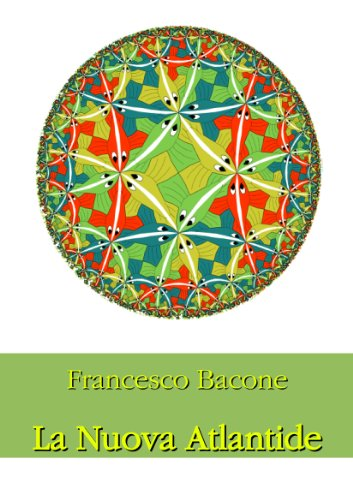 la-nuova-atlantide-italian-edition