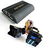 DENSION GATEWAY Pro BT GWP1PC1 (iPhone + iPod + USB + Bluetooth) für Citroen & Peugeot mit CAN-Bus (RD4)