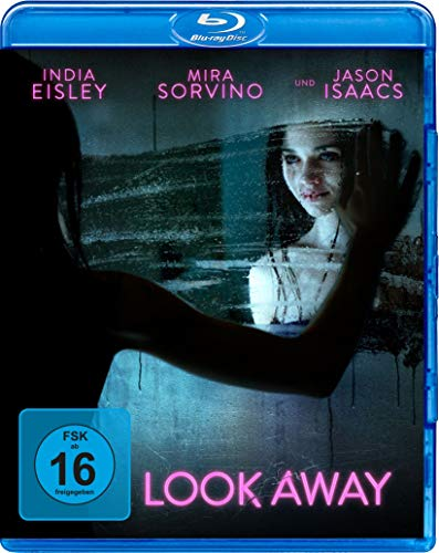 Look Away [Blu-ray]
