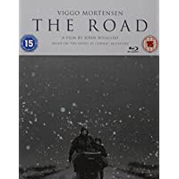 The Road Limited Exclusive Blu-Ray Steelbook
