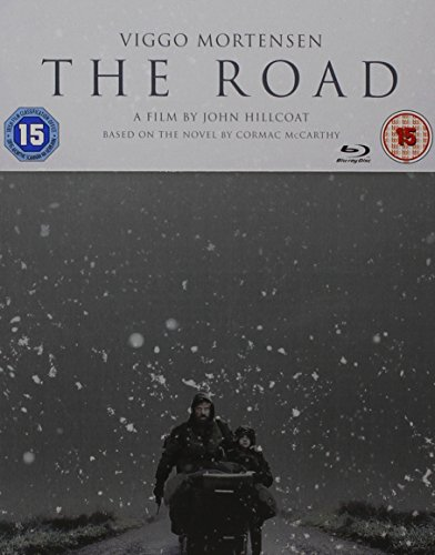 The Road Limited Exclusive Blu-Ray Steelbook (UK-Import ohne deutschen Ton)
