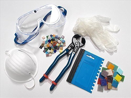 Entry Level Mosaic Tool Kit