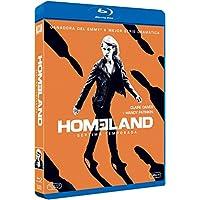 Homeland Temporada 7 Blu Ray