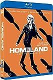 Homeland 7 Temporada Blu Ray