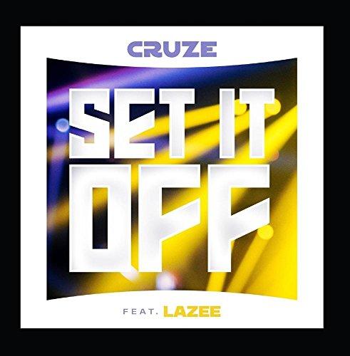 Set It off (DJ Edit) [feat. Lazee]