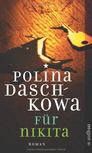 Für Nikita: Kriminalroman