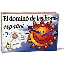 EL DOMINO DE LAS HORAS. Español