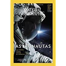 National Geographic. Marzo 2018. Vol 42 Nro. 03