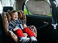 Vuoi viaggiare in un'auto sempre fresca e confortevole?Certo! Questo è il sogno di ogni automobilista in viaggio d'estate. Scegli delle tendine parasole ideate appositamente per il caldo più estremo delle strade australiane. E se funzionano n...
