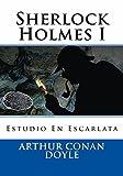Estudio En Escarlata / Sherlock Holmes I