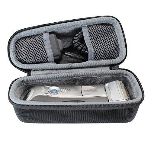 Para Braun Series 5 7 9 5030s 5040S 720s-6 7840s 9296cc 9240s 9290cc Afeitadora eléctrica Viajar Difícil...